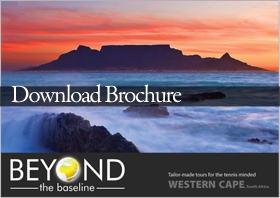 Beyond the baseline brochure 2012